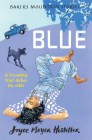 Blue (Bakers Mountain Stories) Cover Image