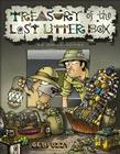 Treasury of the Lost Litter Box: A Get Fuzzy Treasury Cover Image