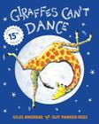 Giraffes Can't Dance Cover Image