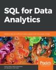 SQL for Data Analytics Cover Image
