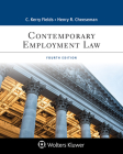 Contemporary Employment Law (Aspen College) Cover Image