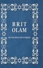 BRIT OLAM, Prayer Book for Noahides Cover Image
