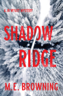 Shadow Ridge: A Jo Wyatt Mystery Cover Image