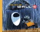 The Art of WALL.E Cover Image