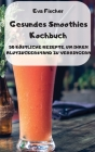 Gesundes Smoothies Kochbuch Cover Image