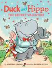 Duck and Hippo the Secret Valentine Cover Image