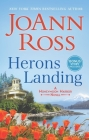 Herons Landing: A Small-Town Romance (Honeymoon Harbor) Cover Image