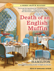 Death of an English Muffin (Merry Muffin Mystery #3) Cover Image