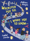 Wherever You Go, I Want You to Know Cover Image