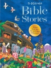 5 Minute Bible Stories Cover Image