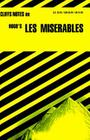 CliffsNotes on Hugo's Les Miserables Cover Image