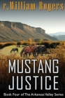 Mustang Justice Cover Image