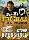 Deadly Detectives Cover Image