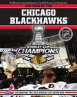 The Year of the Chicago Blackhawks: Celebrating the 2013 Stanley Cup Champions Cover Image