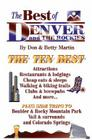 The Best of Denver and the Rockies Cover Image