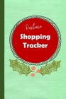 Online Shopping Tracker: Keep track of your online purchases, Shopping Expense Tracker Personal Log Book (Vol. #1) Cover Image