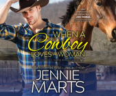 When a Cowboy Loves a Woman Cover Image