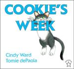 Cookie's Week Cover Image