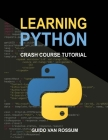 Learning Python: Crash Course Tutorial Cover Image