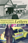 Margaret Laurence and Jack McClelland, Letters Cover Image