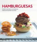 Hamburguesas: Desde la ranchera a la barbacoa hasta la de salmón con miso Cover Image