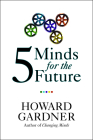 Five Minds for the Future Cover Image