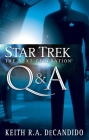 Star Trek: The Next Generation: Q&A Cover Image