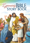 Egermeier's Bible Story Book Cover Image