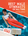 Best Male Gymnasts of All Time Cover Image