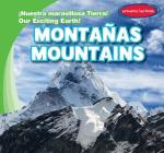 Montanas / Mountains (Nuestra Maravillosa Tierra! / Our Exciting Earth!) Cover Image