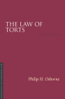 The Law of Torts, 6/E (Essentials of Canadian Law) Cover Image