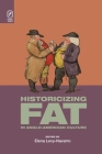 Historicizing Fat in Anglo-American Culture Cover Image