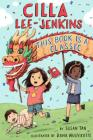 Cilla Lee-Jenkins: This Book Is a Classic Cover Image