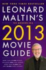 Leonard Maltin's 2012 Movie Guide Cover Image