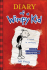 Diary of a Wimpy Kid (Diary of a Wimpy Kid #1) Cover Image
