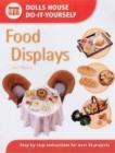 Food Displays Cover Image
