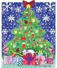 Michael Storrings Christmas Tree Advent Calendar Cover Image