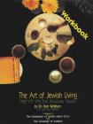 Passover Seder Workbook Cover Image