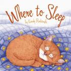 Where to Sleep Cover Image