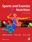 Sports and Exercise Nutrition Cover Image