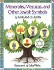 Menorahs, Mezuzas, and Other Jewish Symbols Cover Image