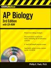 Cliffsnotes AP Biology [With CDROM] Cover Image