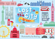 Lost in the City: By Day Cover Image