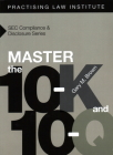 Master the 10-K and 10-Q Cover Image