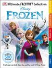 Ultimate Factivity Collection: Disney Frozen Cover Image