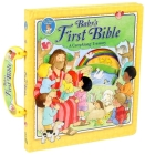 Baby's First Bible CarryAlong: A CarryAlong Treasury (Carry Along Treasury #1) Cover Image