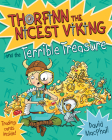 Thorfinn and the Terrible Treasure Cover Image