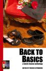 Back to Basics: A Butch/Femme Anthology Cover Image