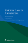 Energy Law in Argentina Cover Image