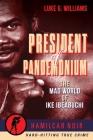 President of Pandemonium: The Mad World of Ike Ibeabuchi Cover Image